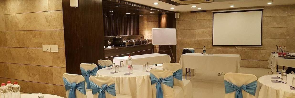 conference venue in delhi